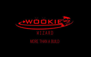 Install Wookie build to discovery the world on kodi