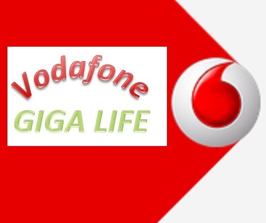 Free Vodafone Cameroon Internet Bundles for pre-registered customers