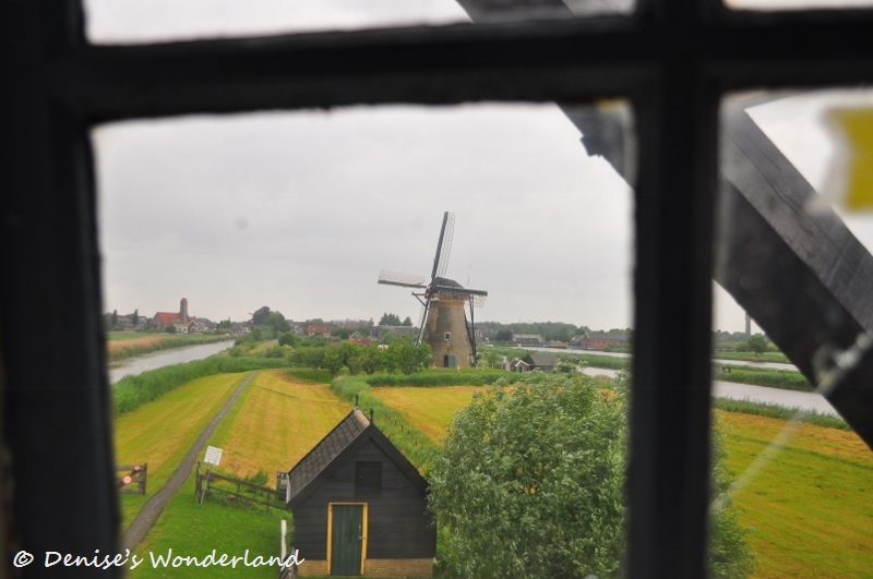 Kinderdijk, UNESCO World Herriage Site