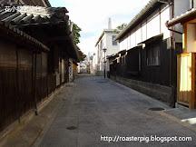 倉敷美觀地區 - 日式江南水鄉