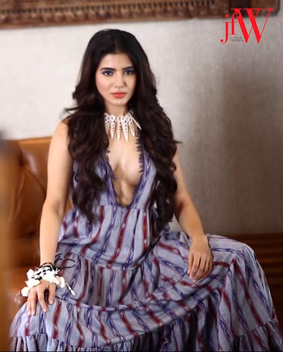 Samantha Ruth Prabhu Full Sex Tape