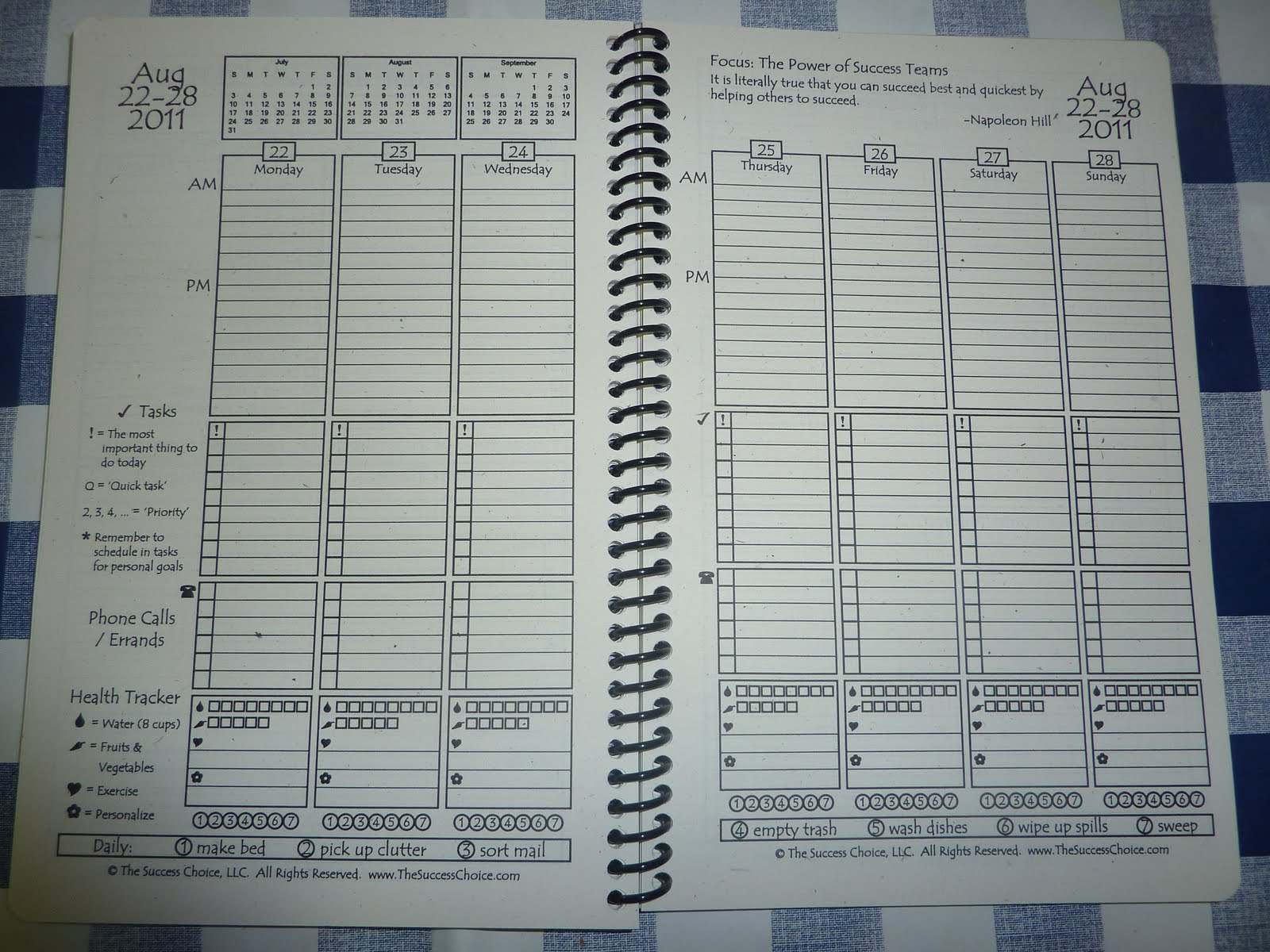 Plannerisms Choosing Your Planner Part 3 Types Of