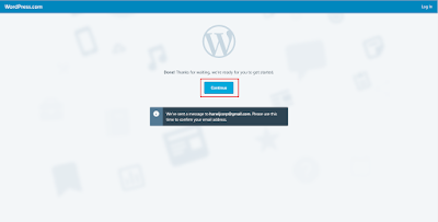 Cara Membuat Wordpress Bagi Pemula