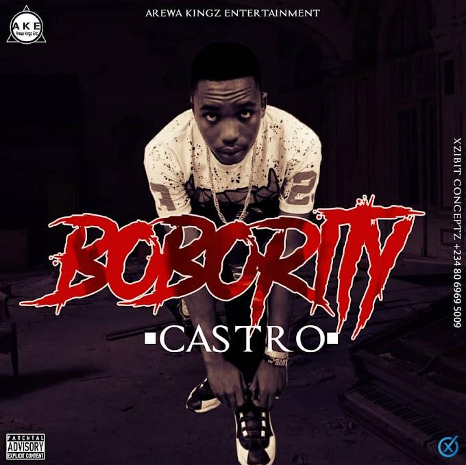 Music: Caxtro - Bobority (Prod_Zuse)