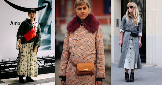 Our Style blog: Trend ON
