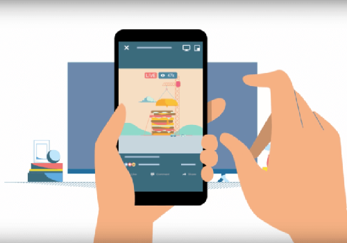 فيسبوك في طريقها لاتاحة ميزة تحقيق الدخل بوضع الإعلانات في منتصف الفيديوهات