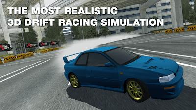 Real Drift Car Racing v3.5.6 Mod Apk Data (Unlimited Money)2