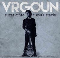 Chord Virgoun - Surat Cinta Untuk Starla