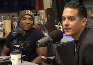 G-Eazy On Stepping Away From H&M, Being A Crazy Gemini, Halsey & More
