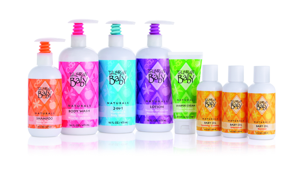 baby hair styling gel shampoo 4475