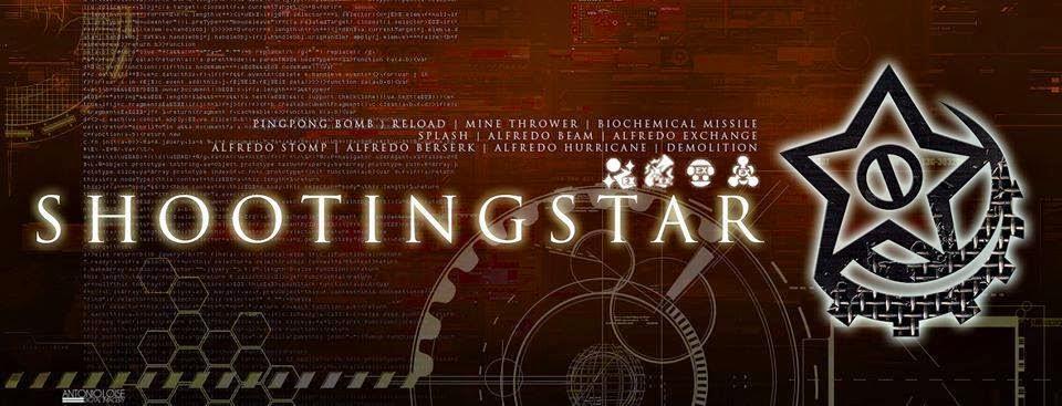 Shooting Star Dragon Nest