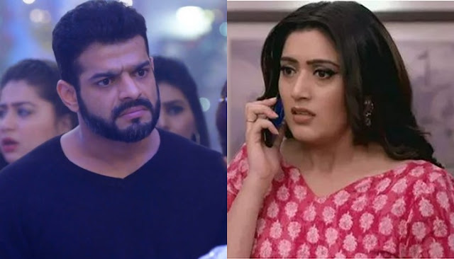 High Voltage Drama : Raman burst out at Simmi in Yeh Hai Mohabbatein