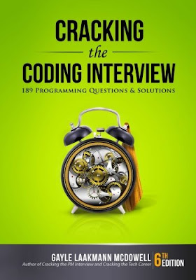 I am not a recruiter. I am a software engineer. And as such, I know what it's like to be asked to whip up brilliant algorithms on the spot and then write flawless code on a whiteboard. I've been through this as a candidate and as an interviewer. Cracking the Coding Interview, 6th Edition is here to help you through this process, teaching you what you need to know and enabling you to perform at your very best. I've coached and interviewed hundreds of software engineers. The result is this book. Learn how to uncover the hints and hidden details in a question, discover how to break down a problem into manageable chunks, develop techniques to unstick yourself when stuck, learn (or re-learn) core computer science concepts, and practice on 189 interview questions and solutions. These interview questions are real; they are not pulled out of computer science textbooks. They reflect what's truly being asked at the top companies, so that you can be as prepared as possible. WHAT'S INSIDE? - 189 programming interview questions, ranging from the basics to the trickiest algorithm problems. - A walk-through of how to derive each solution, so that you can learn how to get there yourself. - Hints on how to solve each of the 189 questions, just like what you would get in a real interview. - Five proven strategies to tackle algorithm questions, so that you can solve questions you haven't seen. - Extensive coverage of essential topics, such as big O time, data structures, and core algorithms. - A behind the scenes look at how top companies like Google and Facebook hire developers. - Techniques to prepare for and ace the soft side of the interview: behavioral questions. - For interviewers and companies: details on what makes a good interview question and hiring process.