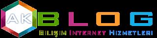 Akblog Net Faaliyet Alanları