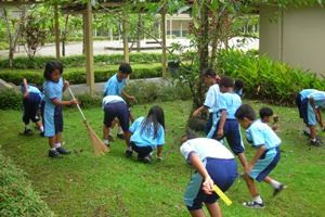 Cara Menjaga Lingkungan Agar Bersih dan Nyaman