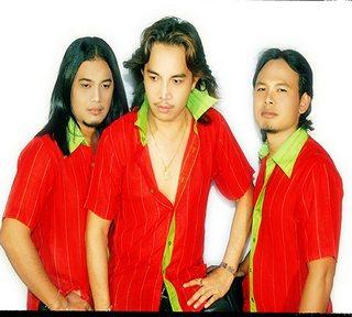 Trio Januadi ft Trio Kirani Album Koda Alam