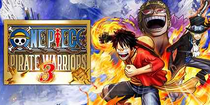 Free Download ONE PIECE PIRATE WARRIOR 3 PC GAME Full Version