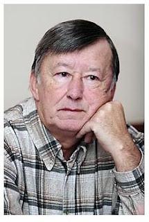 Профессор истории Владимир Калашников. 2016 год.