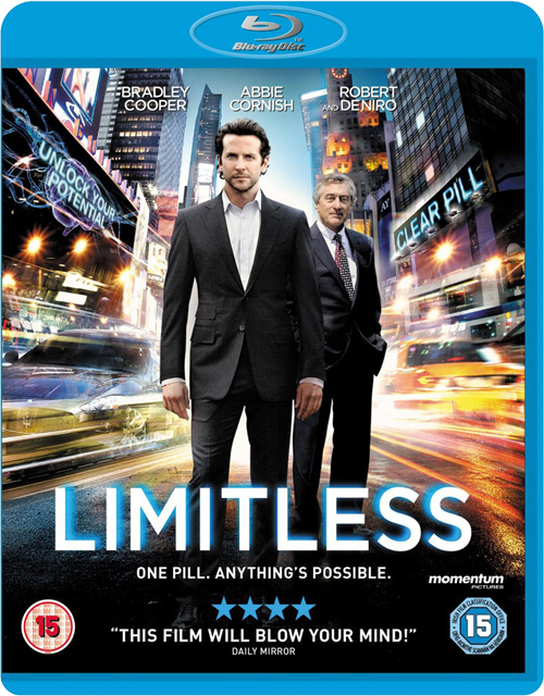 Limitless (2011) | Free TV-SHOWS