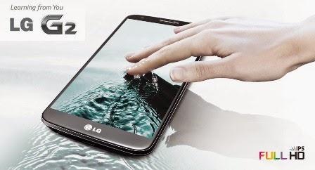 Spesifikasi Lengkap LG G2 D802, Harga LG G2 D802 Terbaru baik harga baru maupun bekas.