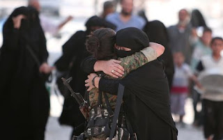 Syrian Democratic Forces defeat ISIS