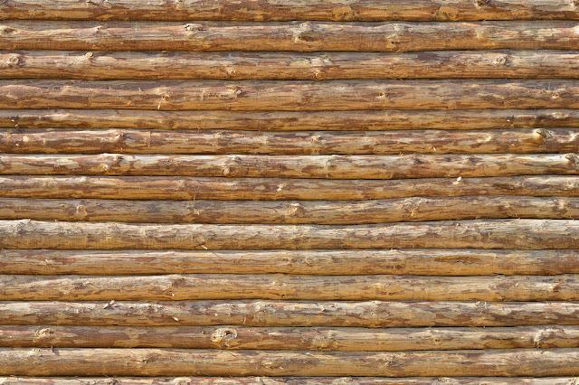 Lautaseinä Tapetti puu puujäljitelmä
