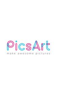 Sekarang kami akan menyebarkan software lagi ni gan Unduh PicsArt Studio New Version For  Android