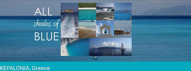 Kefalonia photo collection