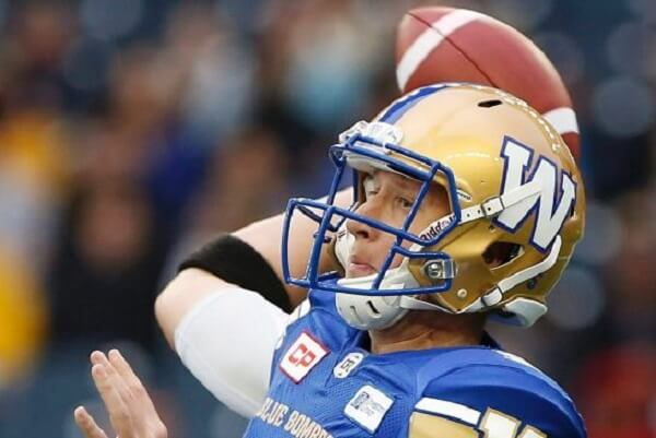 Fans get CFL, Bombers schedule early