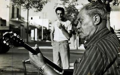 Βαμβακαρης Μαρκος (Φραγκος)  (Σύρος 1905 -- Αθήνα 1972)