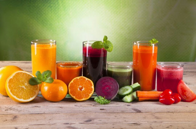 Can juicing assist you lose weight?