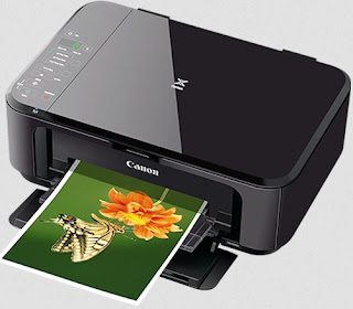 This printer is one of the fastest printers Canon MG3100 Scanner Driver and Printer Download