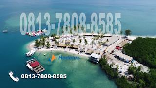 Paket dan Harga Penginapan di Pulau Ranoh