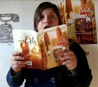 autora Gislaine Oliveira
