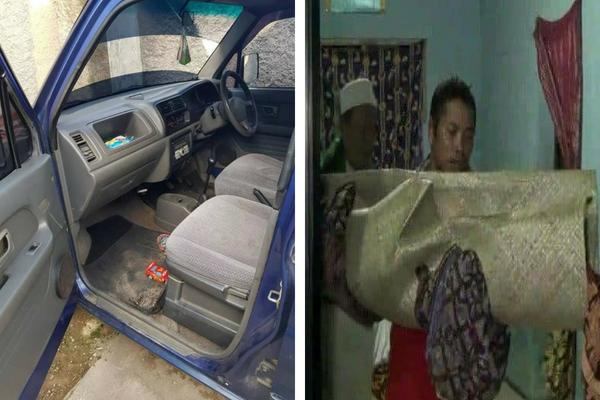 Orangtua Lalai, 2 Balita di Purwakarta Meninggal SetelahTerkunci Dalam Mobil