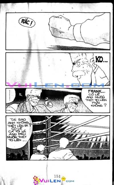 Shura No Mon  shura no mon vol 18 trang 152