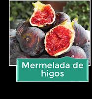 MERMELADA DE HIGOS