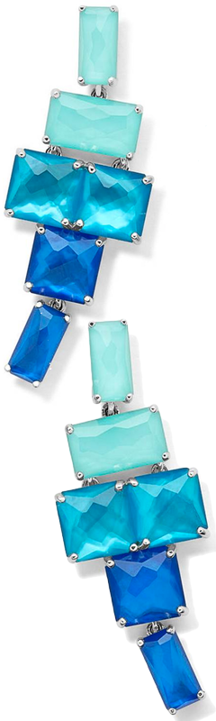 Ippolita Wonderland Kite Earrings