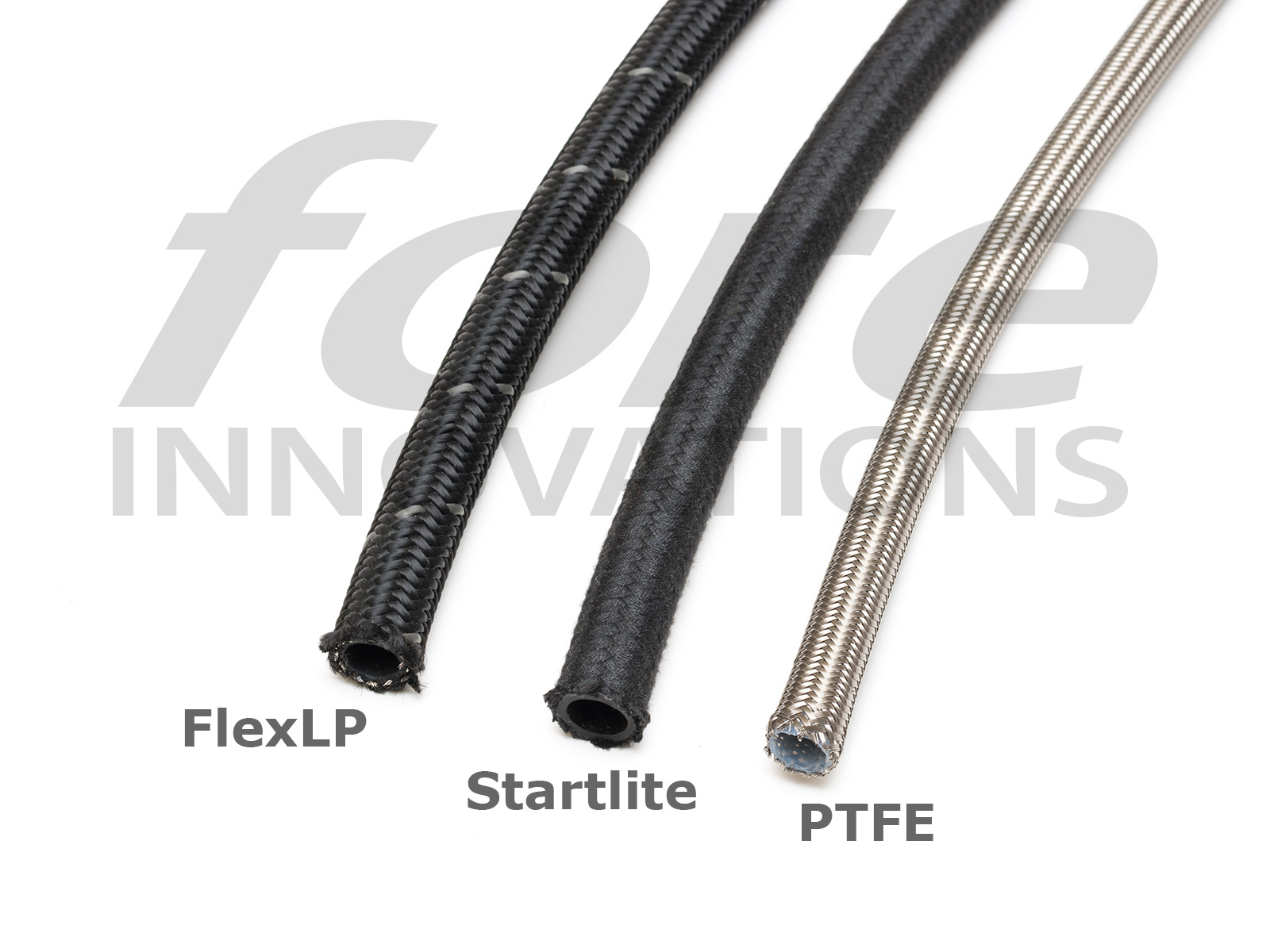 Fore Innovations: Choosing Fuel Line Type and Size