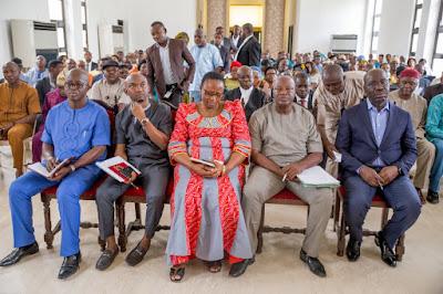 Obaseki launches ORACLE, digitalises Civil Service