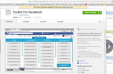 إضافة 5000 ألاف صديق للفيس بوك طريقة جديدة وحصريا