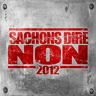 VA - Sachons Dire Non 2012 (2012) 192 kbps