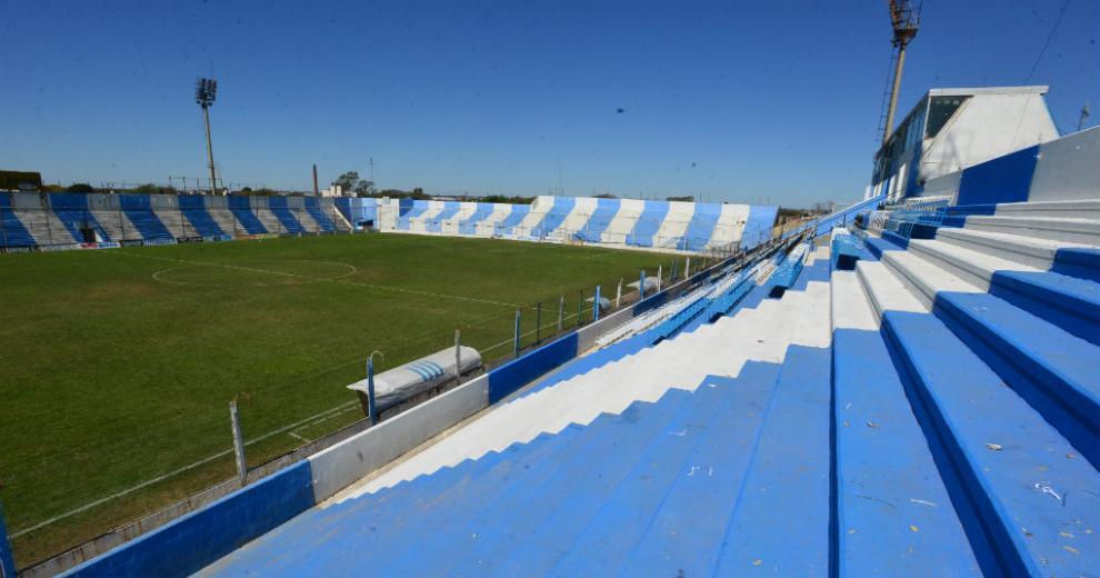 Qué visitar en Córdoba?: Estadio Miguel Sancho