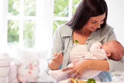 Tips dan Cara Menyapih Anak Agar Mau Minum Susu Lewat Botol