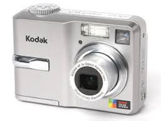 Picture Kodak EasyShare C743 Driver Download