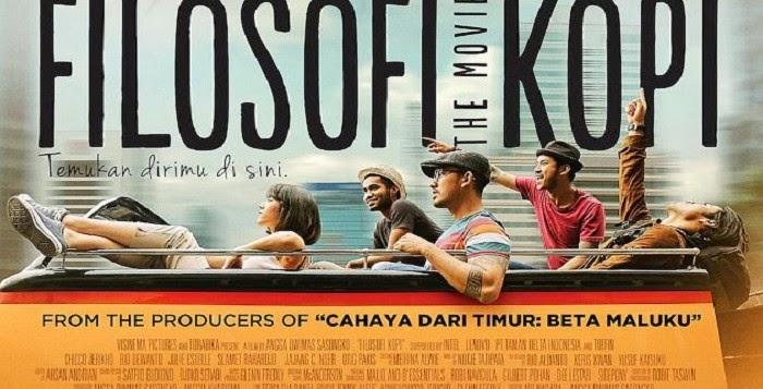 Film Filosofi Kopi