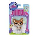 Littlest Pet Shop Singles Corgi (#3567) Pet