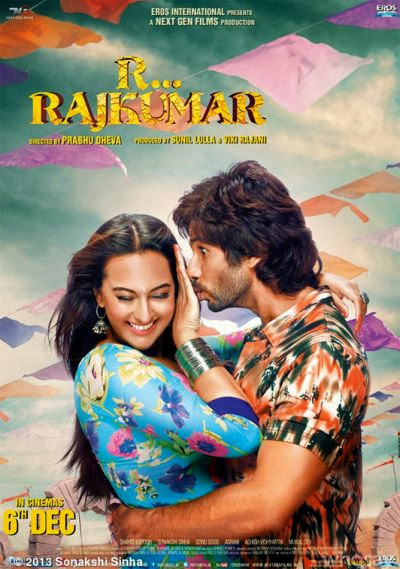 R..Rajkumar 2013 Scam V2 700mb Download Watch