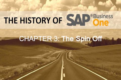 Lịch sử SAP Business One (Phần 3): Toàn cầu hóa