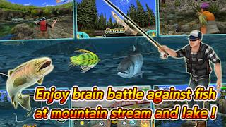 Fly Fishing 3D II v1.0.7 Mod
